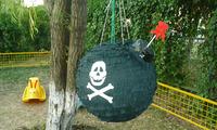 Бомба пиратская_170 грн.