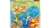 игрушки для пиньяты, 48 шт. Цена 250 грн.